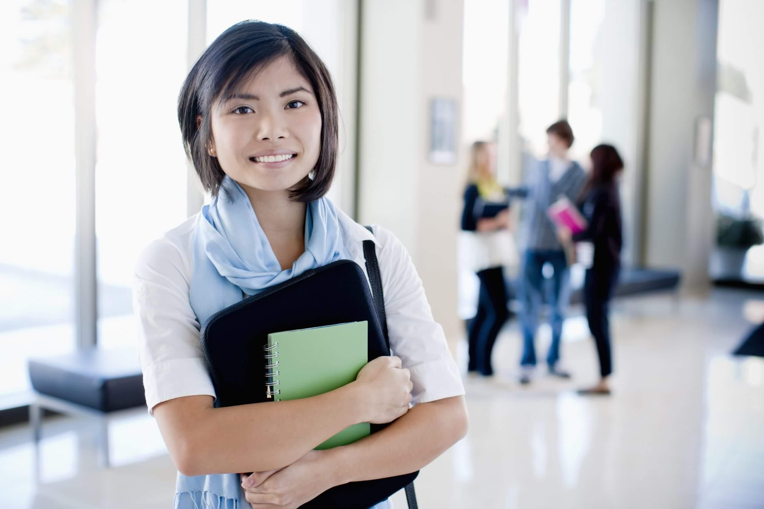 student canada